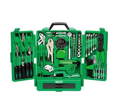 Armario de herramientas Salki 70 piezas Ref. 13089783 ...