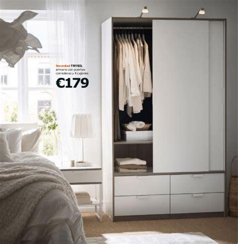 Armarios Ikea puertas correderas: catálogo 2017 | iMuebles