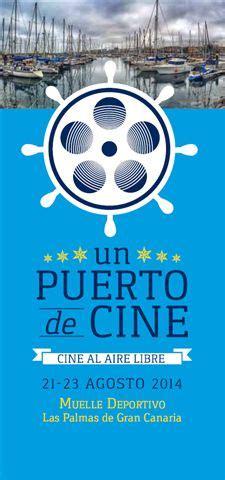 Arranca el ciclo 'Un Puerto de Cine' en el Muelle ...