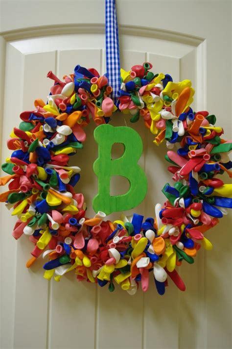 Arreglos con Globos para Fiestas Infantiles   Arcos con ...