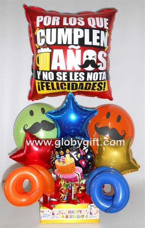 arreglos de globos para hombres   Buscar con Google ...