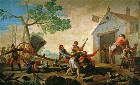 Arte, economía y sociedad: Goya en Madrid: claves para ...