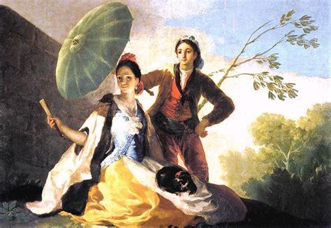 Artes do A Uwe: Obras de Goya