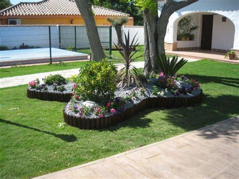 asesoramiento decoración de jardines y patios con piedras