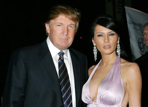 Así es Melania Trump, la nueva primera dama de Estados ...