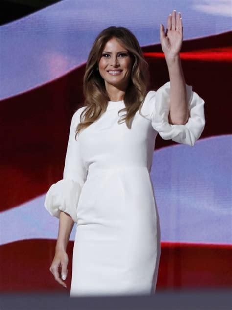 Así es Melania Trump, la poderosa mujer de Donald Trump