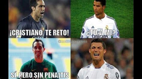 Así se calienta el Clásico español Real Madrid Barcelona ...