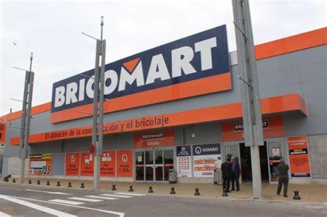 Así será el primer almacén de Bricomart en Gran Canaria ...