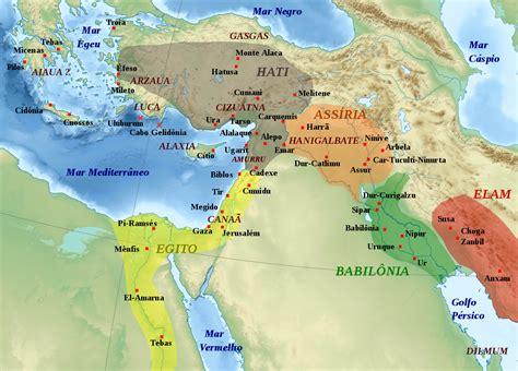 Assíria – Wikipédia, a enciclopédia livre