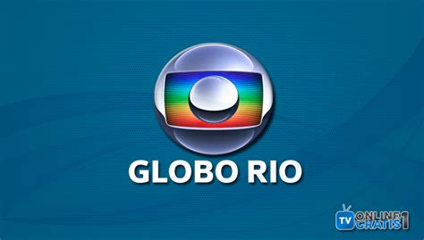 Assistir Globo RJ Online Grátis Ao Vivo