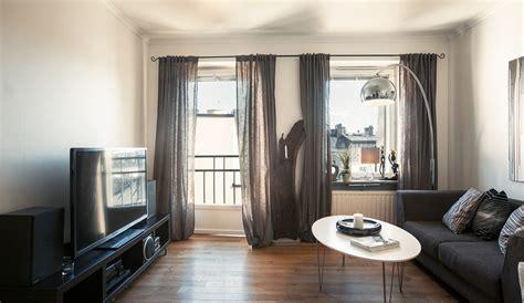 Ático pequeño con terraza de madera y vistas   Blog tienda ...