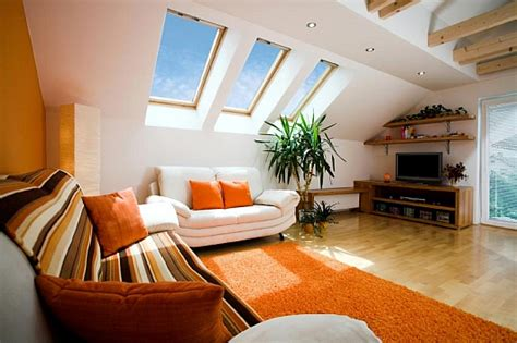 Attic Space Makeovers – How To Raise The Standards