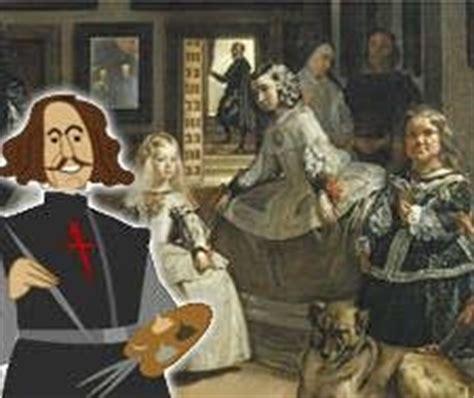 Audioguías del Museo del Prado para niños. Las Meninas de ...