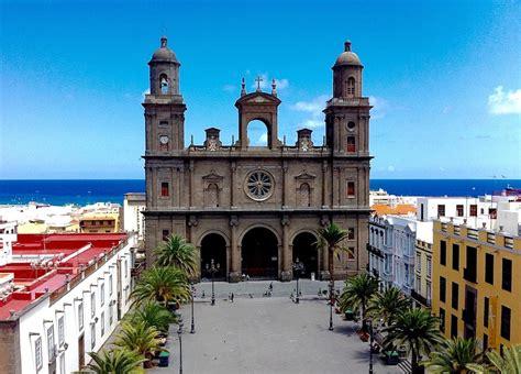 Ausflug durch Las Palmas de Gran Canaria und Umgebung   2018