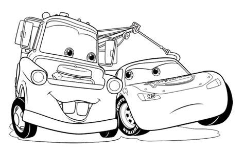 Auto Cars Para Colorear e Imprimir | Dibujos de Autos
