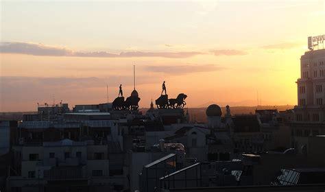 Azoteas de Madrid que hay que visitar en verano   En el 6 ...