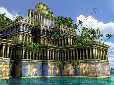 Babilonia a través de los siglos   Apuntes de Historia