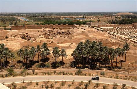 Babilónia  cidade  – Wikipédia, a enciclopédia livre