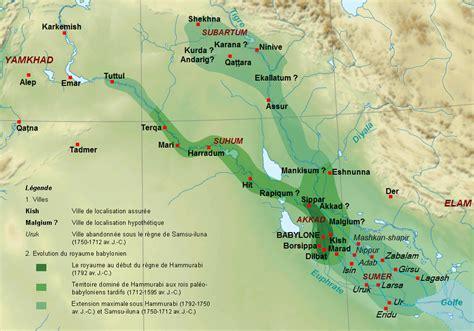 Babilônia  região  – Wikipédia, a enciclopédia livre