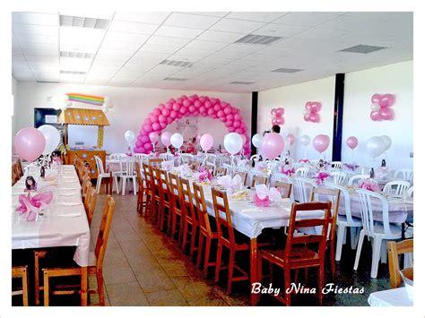 Baby Nina Fiestas: Decoración comunión Estrella