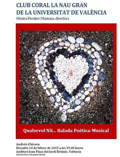 Balada Poètica Musical de la Coral La Nau Gran