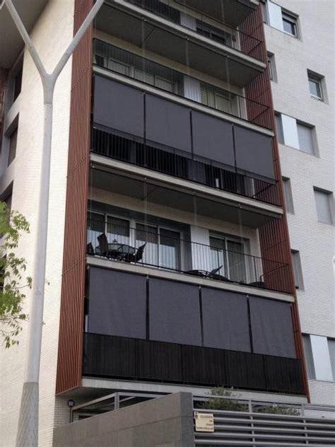 Balcón con celosía y toldo [377] | filt3rs