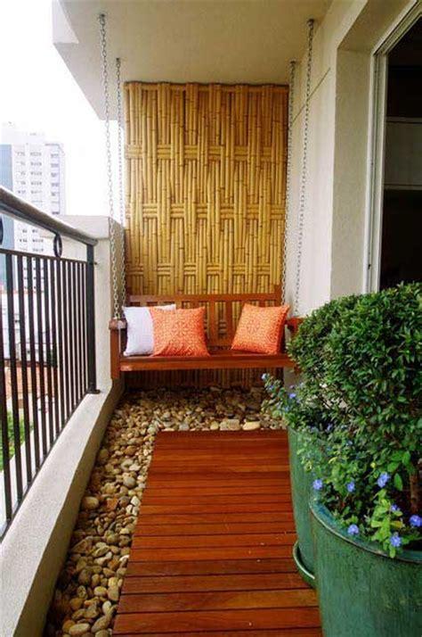 Balcones pequeños convertidos en chill out   Decoración de ...