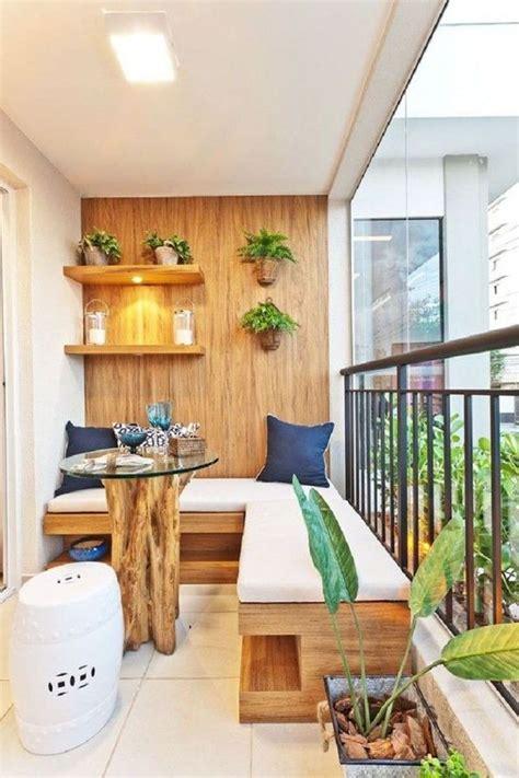 Balcones pequeños y modernos 60 fotos e ideas de decoración