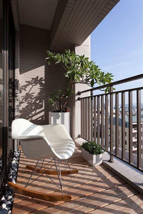 Balcones pequeños y modernos 60 fotos e ideas de ...