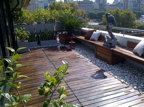 Balcones terrazas,parques Y Jardines. Diseño Y ...