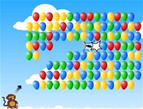 Balloon blast 2 game   Télécharger en ligne