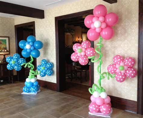 Balloon Centerpieces | Party Favors Ideas