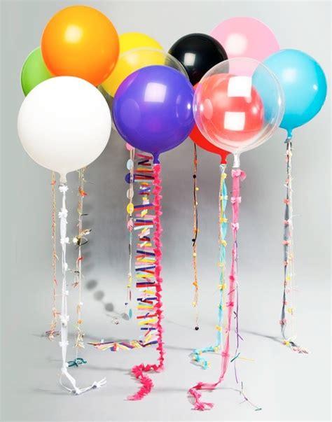 Balloon Decoration Ideas   Kids Kubby