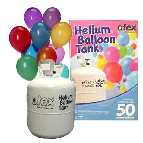 Balloon Helium Tank supplier, Helium Gas for balloon ...