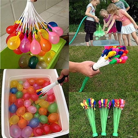 Balões de Água Mágicos   Stock Off