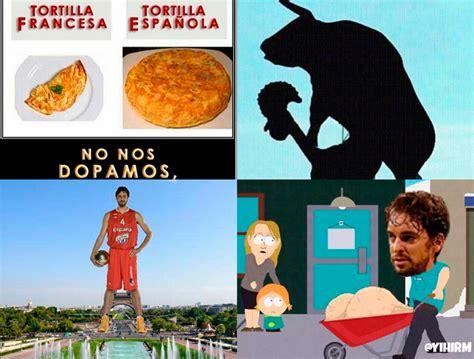 BALONCESTO: Los memes de un partido histórico | EL MUNDO