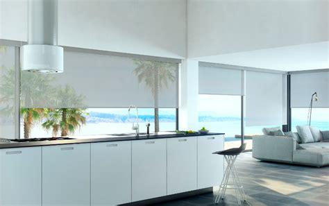Bandalux renueva su gama de cortinas enrollables box con ...