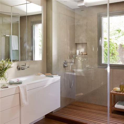 Baño Pequeno Con Ducha Medidas ~ Dikidu.com