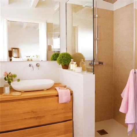 Baños: Mamparas, muebles, espejos.. Todo para la ...