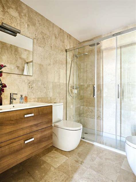 Baños Rusticos Con Ducha De Obra ~ Dikidu.com