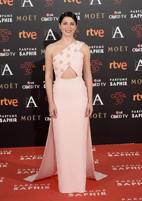 Barbara Lennie In Jorge Acuña – 2016 Goya Cinema Awards ...