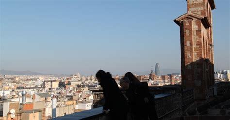 Barcelona desde las terrazas de Sta María del Mar 19% dto ...