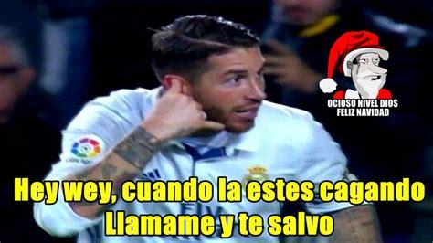Barcelona vs Real Madrid 1 1 Memes Clásico Español | El ...