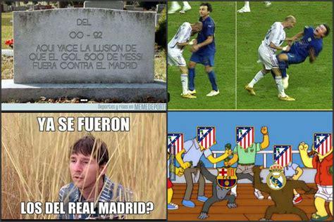 Barcelona Vs Real Madrid 2016: Los mejores memes del ...