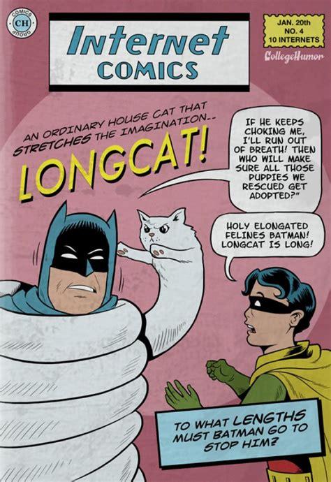Batman Internet Comics   CollegeHumor Post