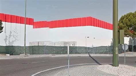 Bauhaus abre su nuevo centro en Madrid