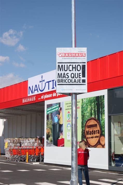 Bauhaus Madrid es un reto muy importante    Ferretería y ...