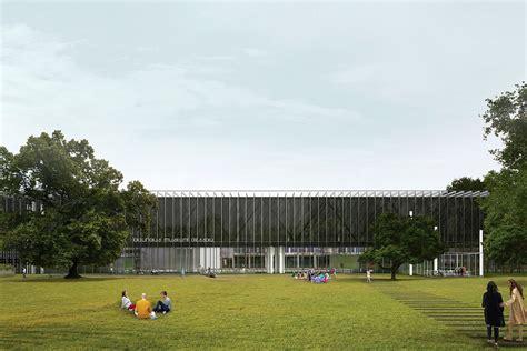 Bauhaus Museum Dessau 2019 : Bauhaus Museum Dessau ...
