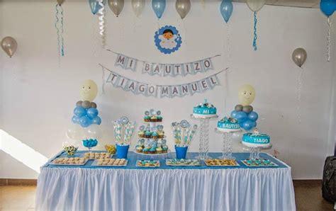 Bautizo, decoración con Globos | Bebeazul.top