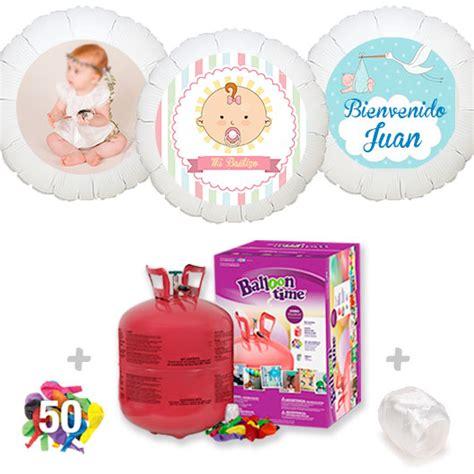 Bautizos y Nacimientos con Globos Personalizados | Todo ...